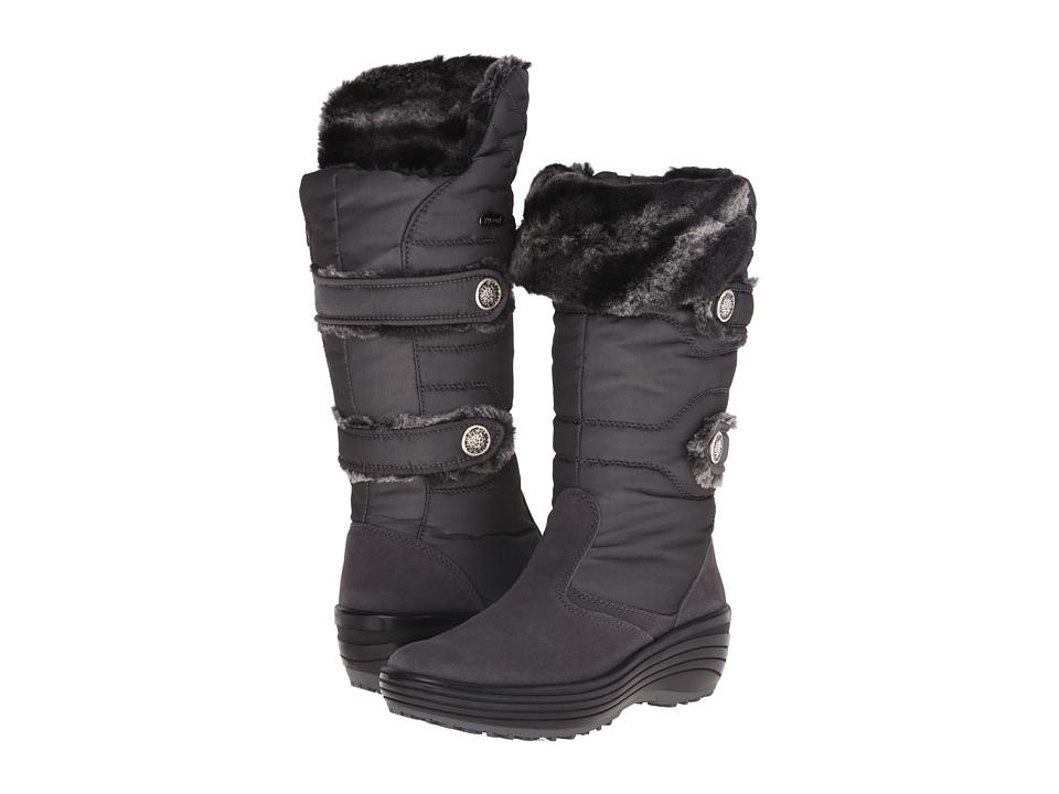 Pajar CANADA - Chloe (Charcoal) Women's Boots