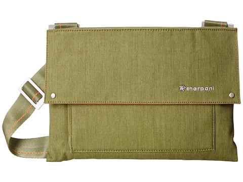 Sherpani - Chelsea (Olive) Bags
