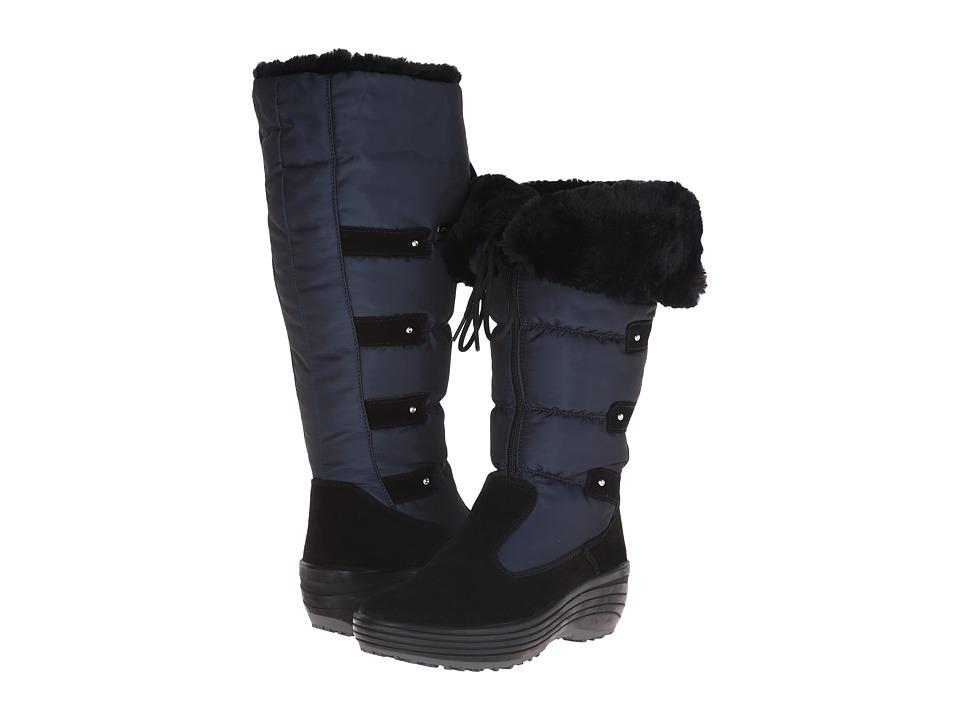 Pajar CANADA - Mia (Navy) Women's Boots