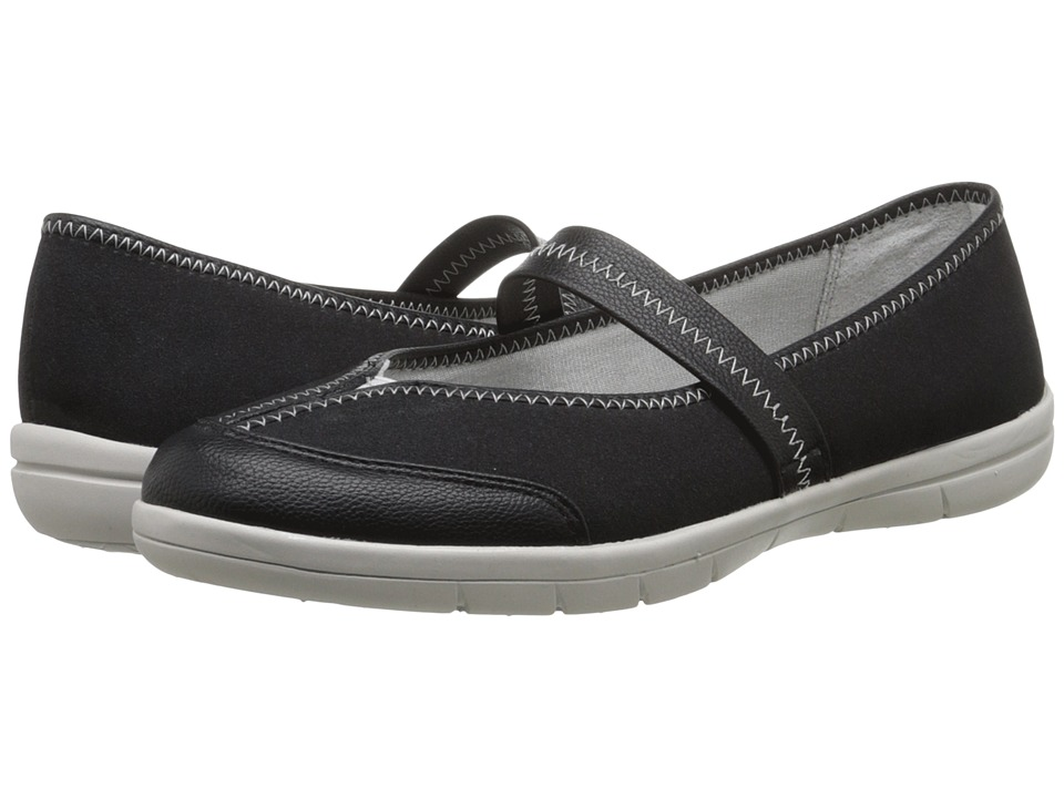 LifeStride - Sayre (Black) Women's Shoes