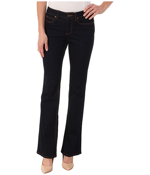TWO by Vince Camuto - Classic 70's Flare Jeans in Midnite Denim (Midnite Denim) Women's Jeans