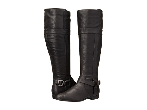 Michael Antonio - Boxcar (Black) Women's Boots
