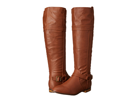 Michael Antonio - Boxcar (Whiskey) Women's Boots