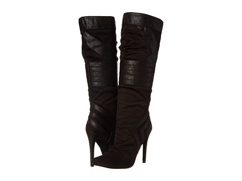 Michael Antonio - Brighton (Black) Women's Boots