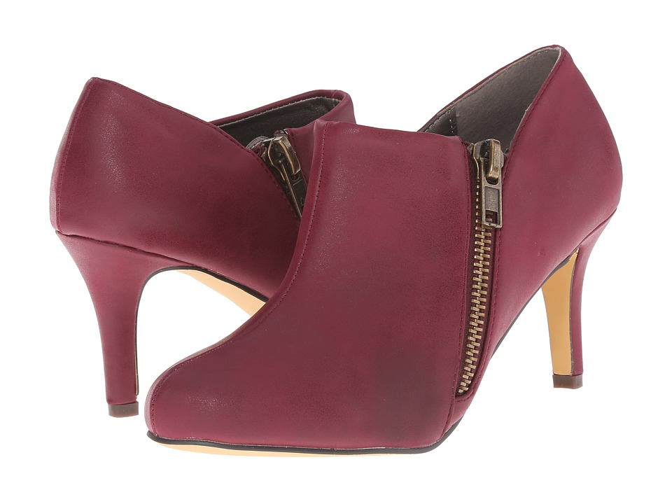 Michael Antonio - Freesia (Cranberry) Women's Shoes
