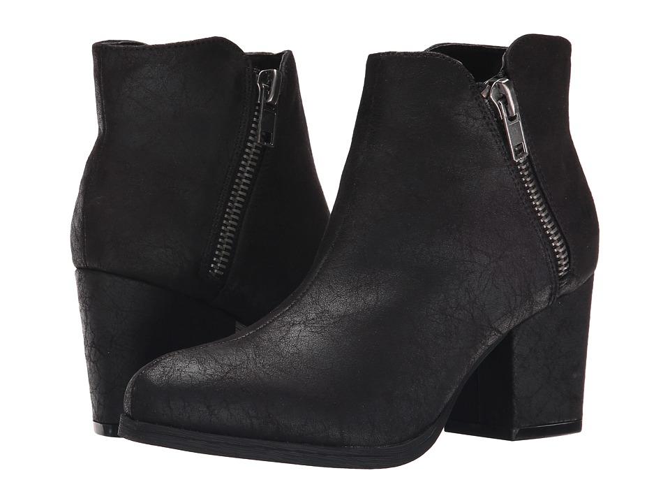 Michael Antonio - Mail (Black) Women's Boots