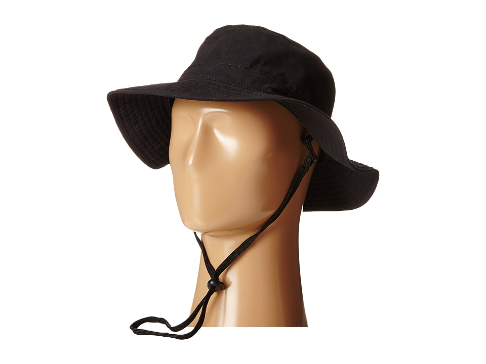 Obey - Sierra II Hat (Black) Caps