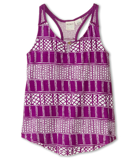 Roxy Kids - Waterfront Tank Top (Big Kids) (Lilac) Girl's Sleeveless