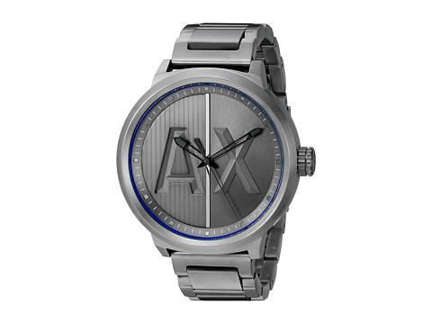 AX Armani Exchange - Atlc - AX1362 (Grey) Watches