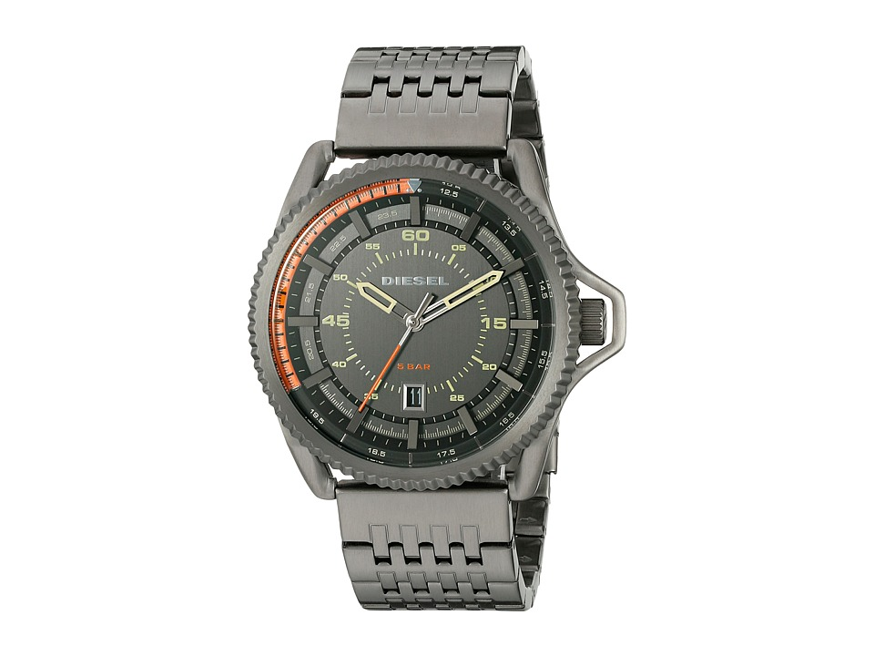 Diesel - Rollcage - DZ1719 (Grey) Watches