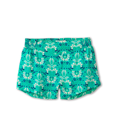 Roxy Kids - Oasis Side Shorts (Big Kids) (Waterfall) Girl