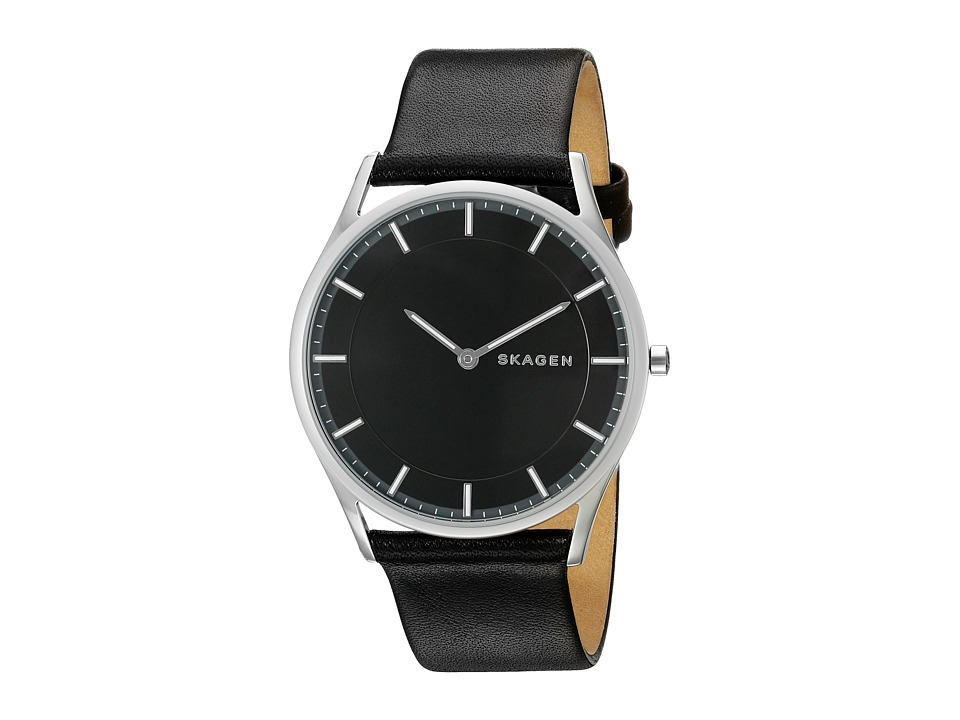 Skagen - Holst SKW6220 (Black) Watches