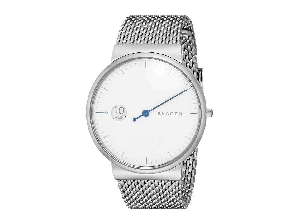 Skagen - Ancher SKW6193 (Silver) Watches