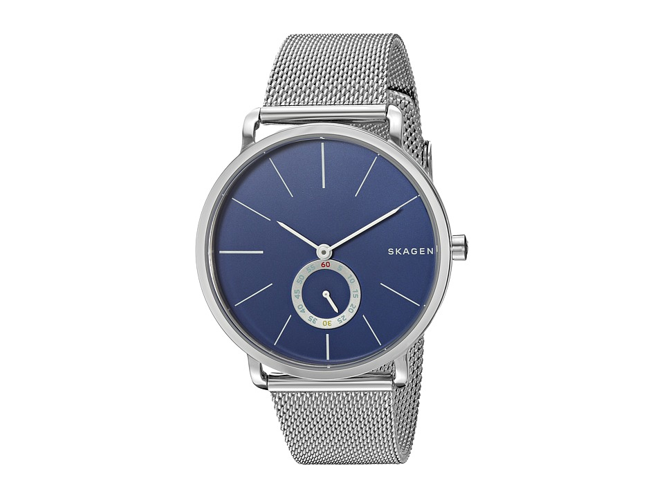 Skagen - Hagen SKW6230 (Silver) Watches