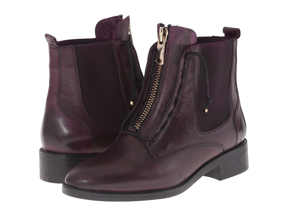 Miz Mooz Affair (Purple) Women