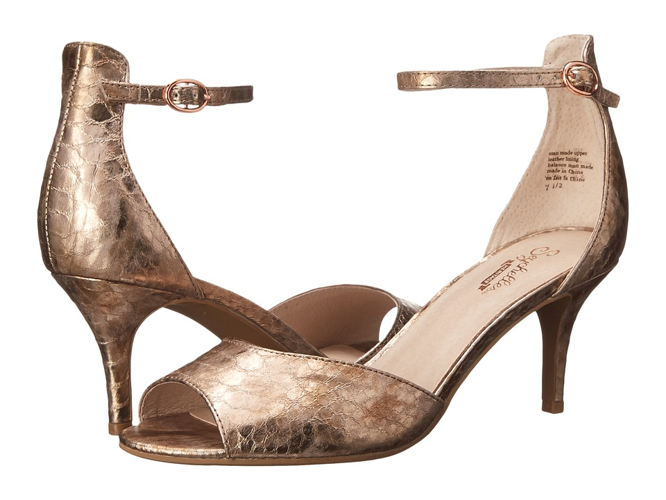Seychelles - Hazel (Rose Gold) High Heels