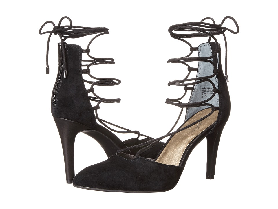 Seychelles - Bauble (Black) High Heels