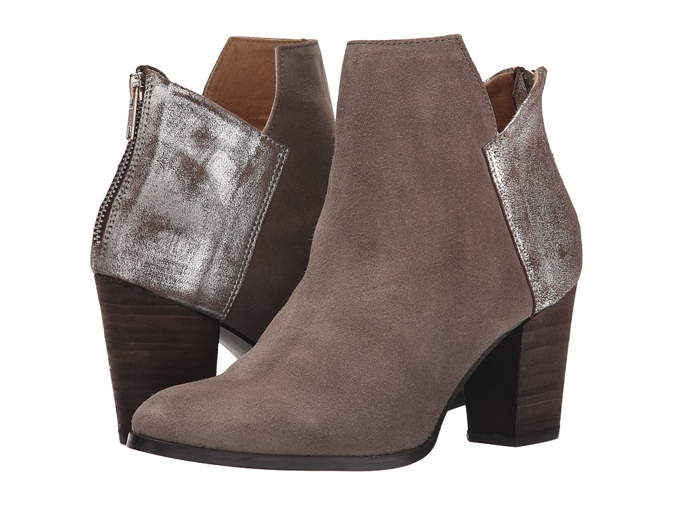 Seychelles - Faithful (Taupe Suede) Women
