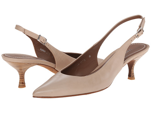 Donald J Pliner - Rimma (Taupe) Women's Shoes