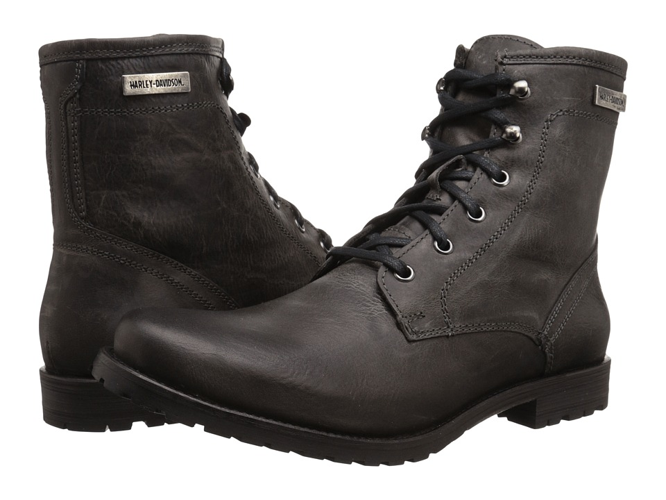 Harley-Davidson Jutland (Black) Men