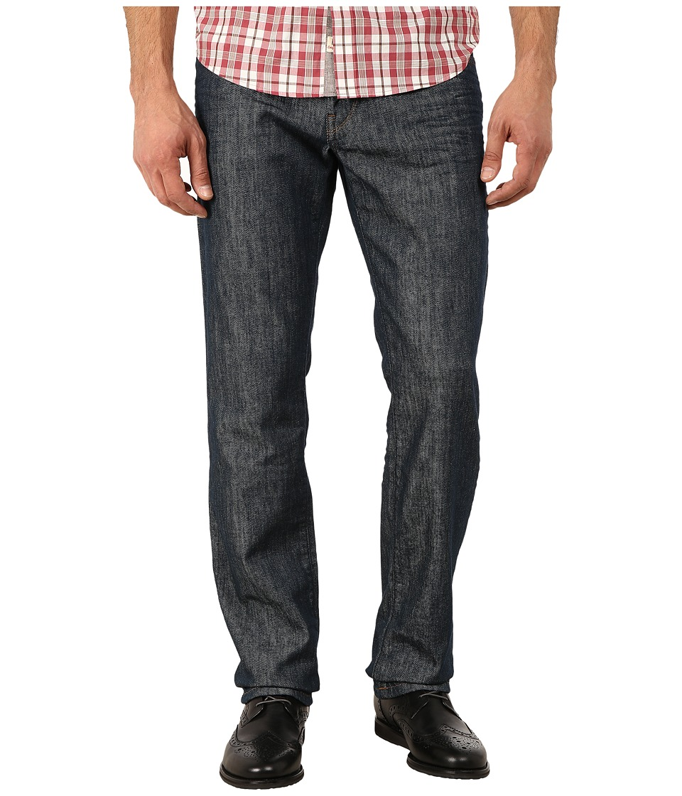 BOSS Orange - Orange24 Barcelona 1 Jeans (Navy) Men's Jeans