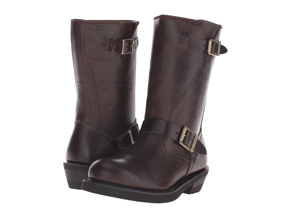 Harley-Davidson Dartford (Brown) Women