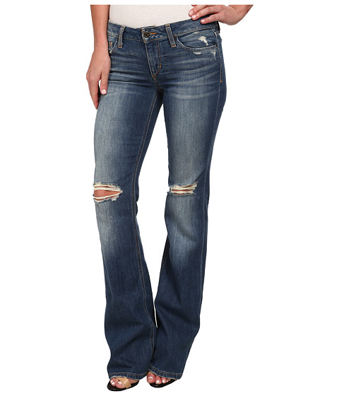 Joe's Jeans - The Vixen Bootcut in Celeste (Celeste) Women's Jeans