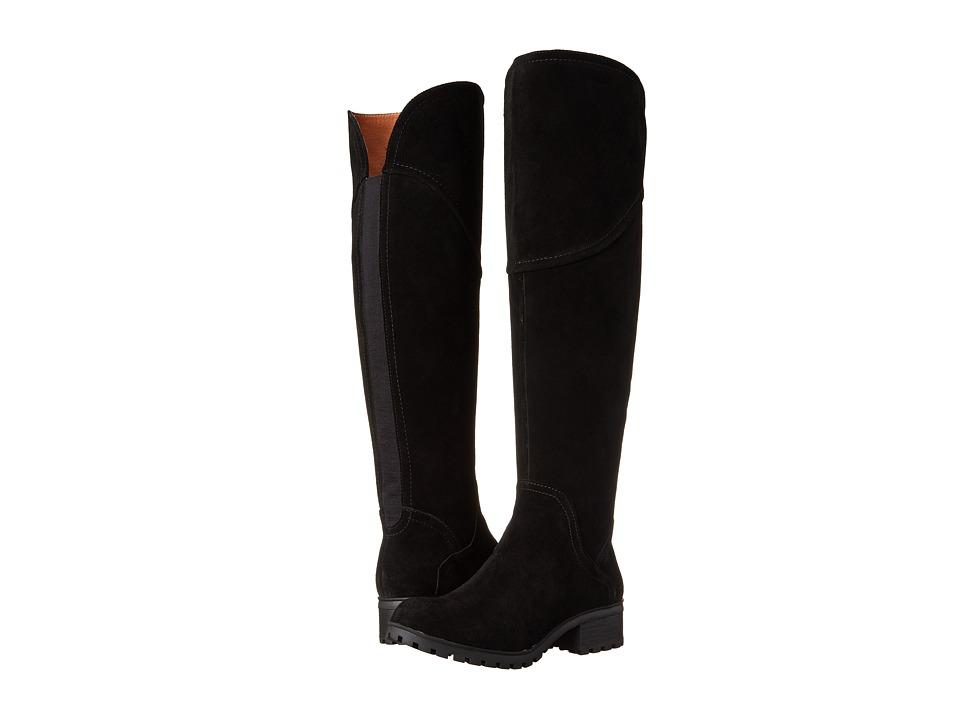 Lucky Brand - Harleen (Black 1) Women's Boots