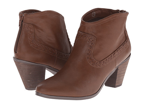 C Label - Elton-4 (Brown) Women's Boots