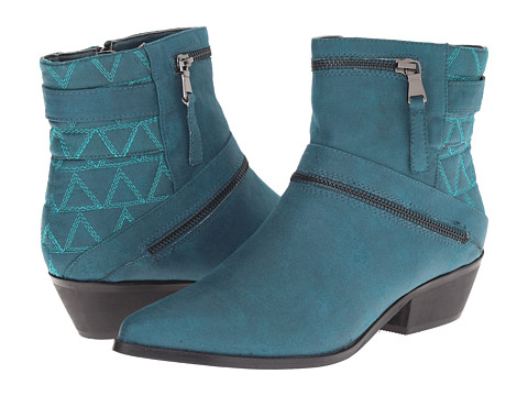 C Label - Entice-2 (Teal) Women