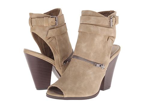 C Label - Alamo-3 (Taupe) High Heels