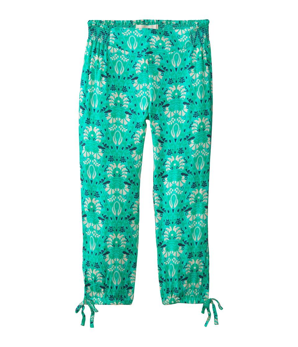 Roxy Kids - Banzai Pants (Big Kids) (Waterfall) Girl's Casual Pants