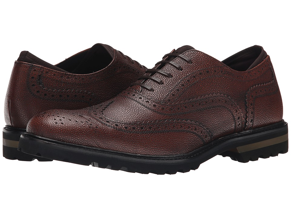 Kenneth Cole New York Click N Clack (Brown) Men