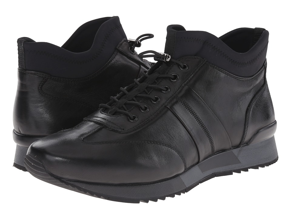 Kenneth Cole New York - Hole In 1 (Black) Men's Shoes