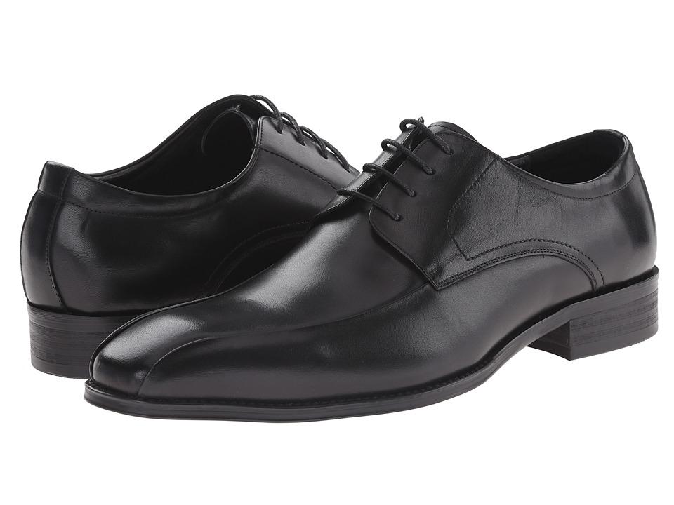 Kenneth Cole New York - Shoe Fest (Black) Men's Lace up casual Shoes
