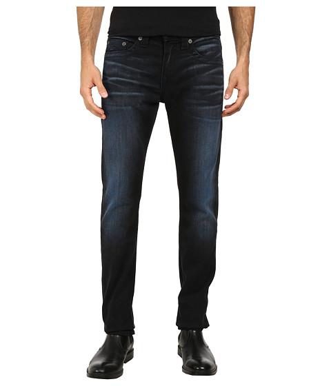 True Religion - Kurt Skinny Jeans Modern Miner in Cobalt (Cobalt) Men's Jeans