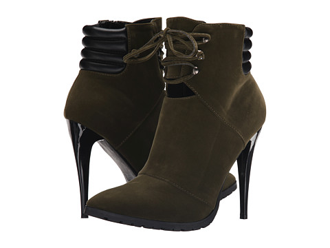 C Label - Sharan-14 (Olive) High Heels