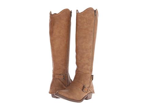 C Label - Topaz-7 (Tan) Women's Boots