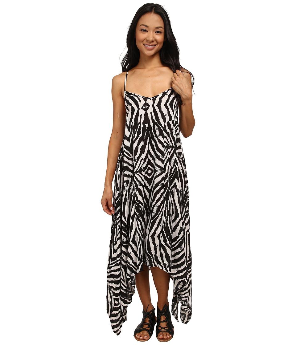 Volcom - Fashion Week Dress (Black) Women