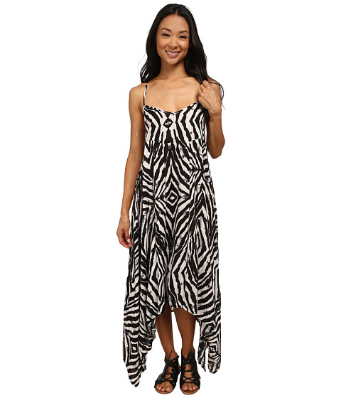 Volcom - Fashion Week Dress (Black) Women