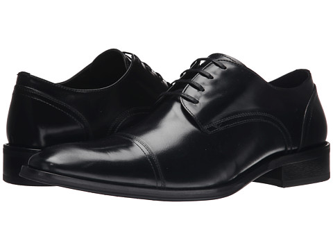 Kenneth Cole New York - Total Access (Black) Men's Shoes