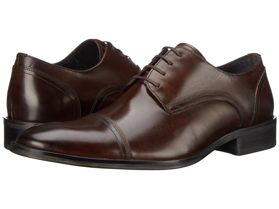 Kenneth Cole New York - Total Access (Brown) Men's Shoes