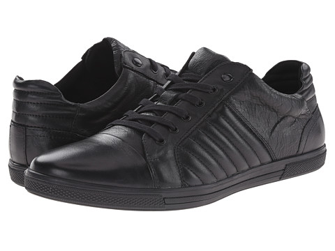 Kenneth Cole New York - Snap Down (Black) Men