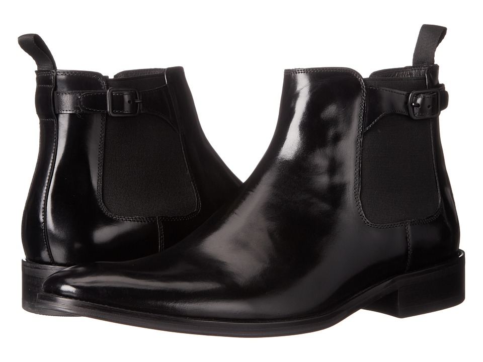 Kenneth Cole New York - Total-ED (Black) Men's Boots