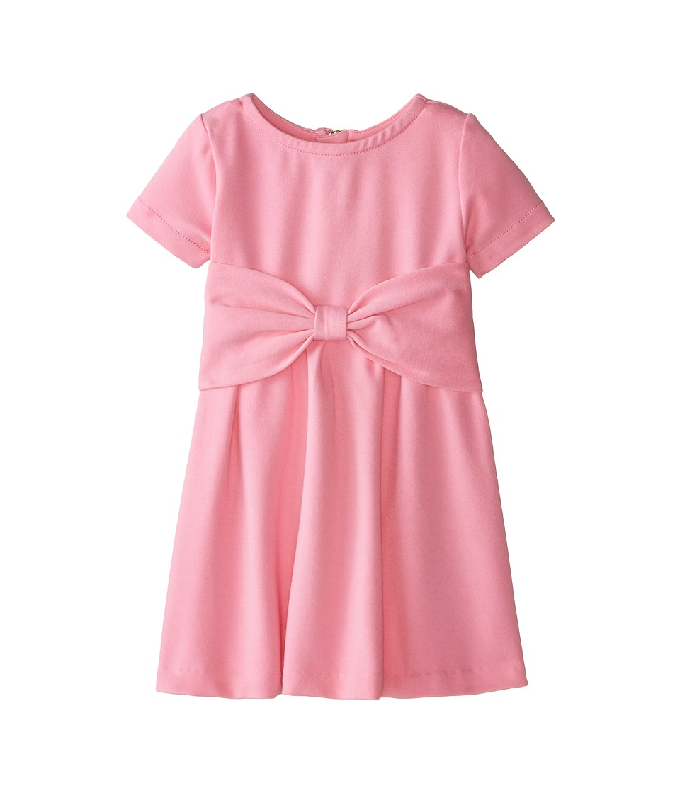 Kate Spade New York Kids - Kammy Dress (Toddler/Little Kids) (Cotton Candy) Girl's Dress