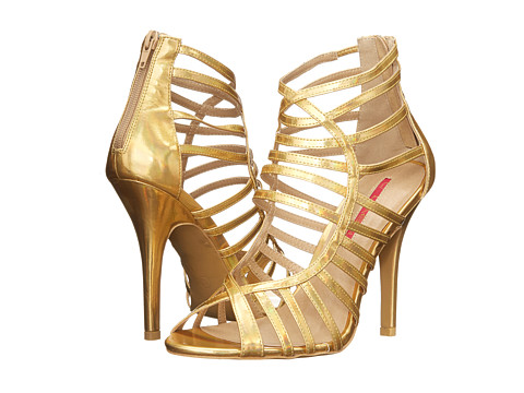 C Label - Milan-20 (Gold) High Heels