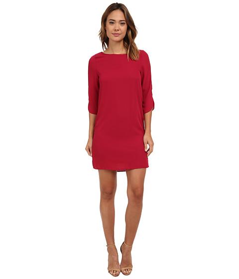 Brigitte Bailey - Hailey Dress (Rose Wine) Women