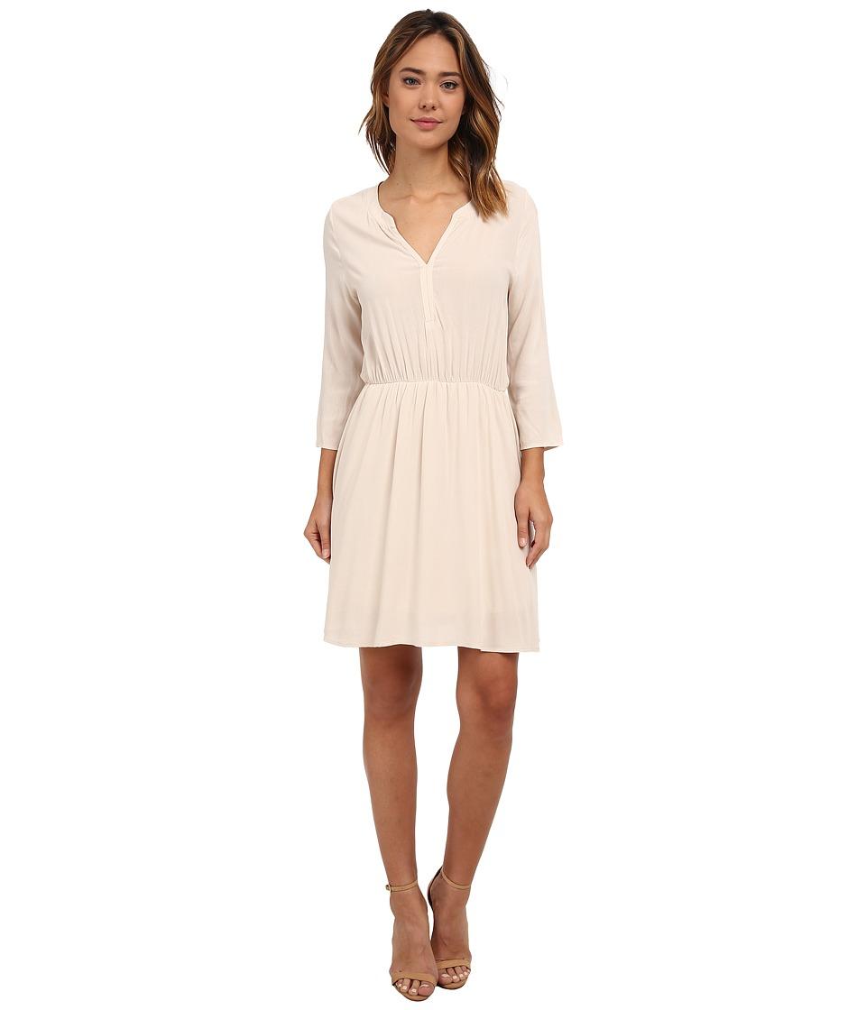 Brigitte Bailey - Katie Dress (Natural) Women's Dress