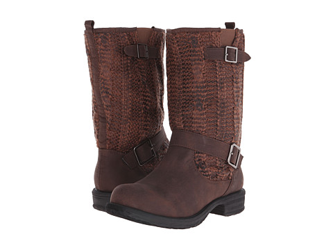 C Label - Romo-11 (Brown) Women