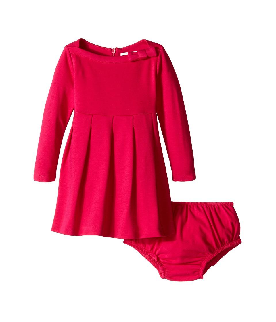 Kate Spade New York Kids - Selma Dress (Infant) (Sweetheart Pink) Girl